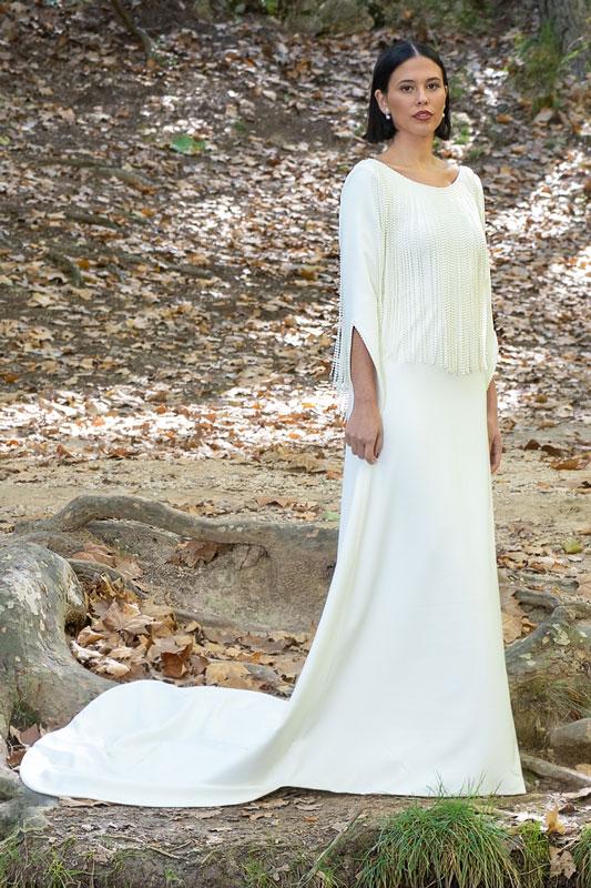 Vestido de Novia SA1906