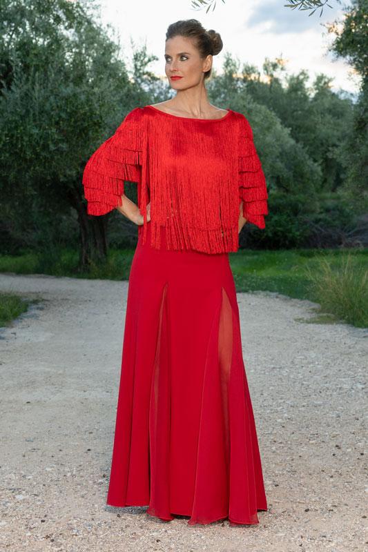 Vestido de Fiesta SA1929