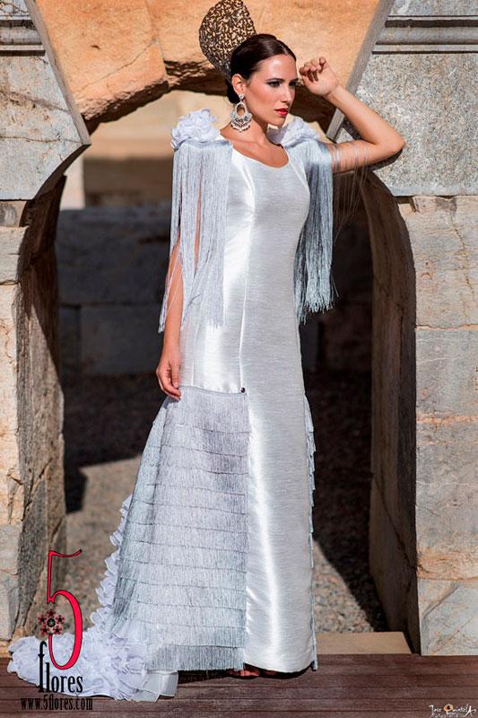 Vestido de Novia Luz Brillante