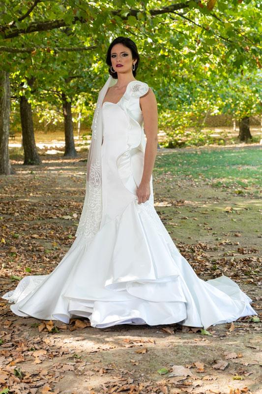 Vestido de Novia SA1904