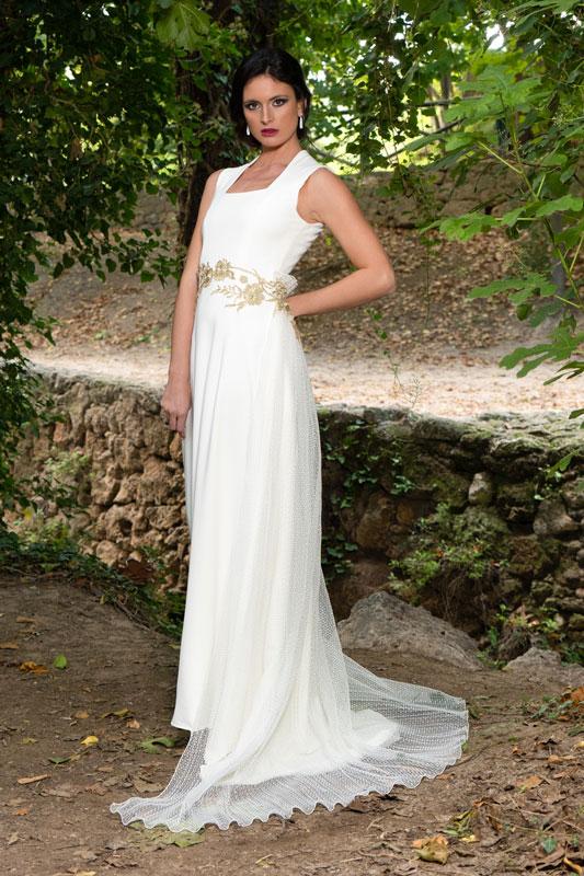 Vestido de Novia SA1908
